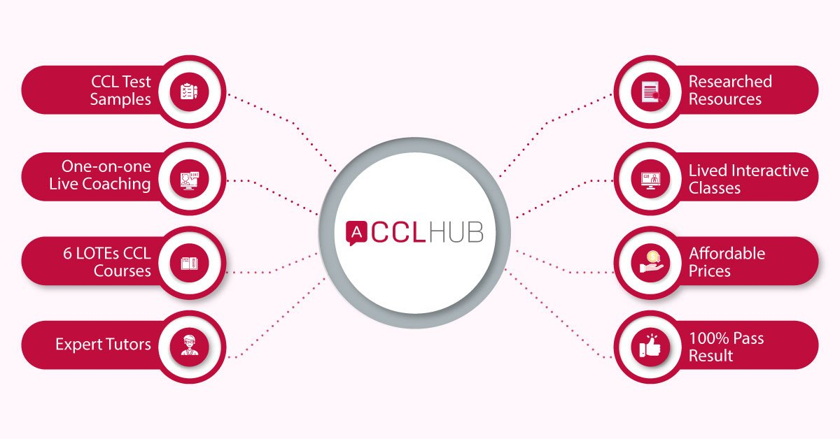what does cclhub provide